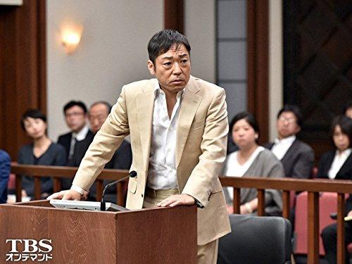 request.07 敏腕弁護士逮捕!!遂に裁判所と全面対決