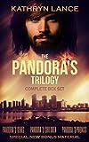The Pandora's Trilogy: Complete Box Set (English Edition)