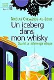 Un iceberg dans mon whisky. Quand la technologie dérape