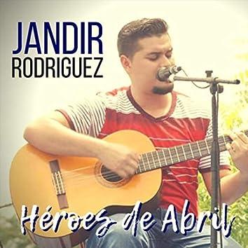 Héroes de Abril