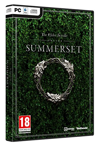 The Elder Scrolls Online: Summerset Standard [Windows 10]