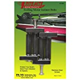 RITE-HITE Isolator Bolt 8 Pack, Ideal for mounting trolling Motors,GPS Systems,...
