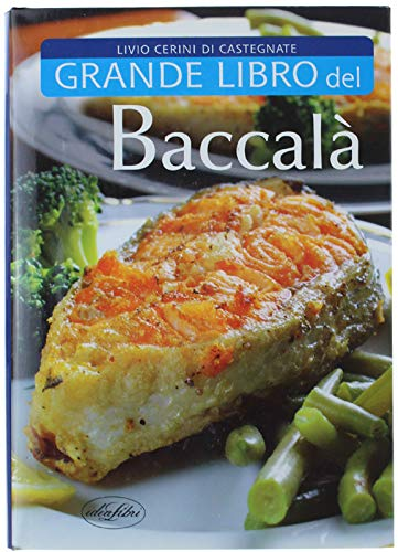 Il grande libro del baccalà