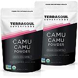 Camu Camu Powders - Best Reviews Guide