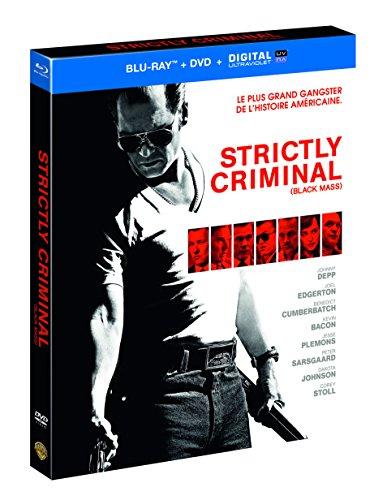 Strictly Criminal [Francia] [Blu-ray]