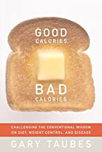 good calories bad calories kindle