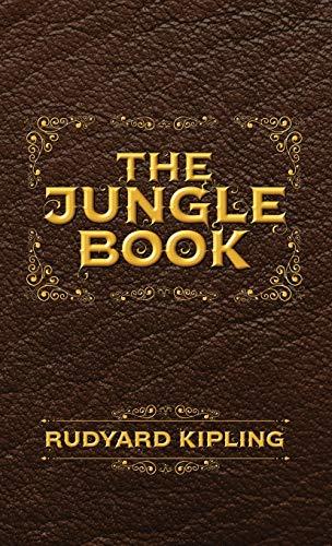 The Jungle Book: The Original Illustrated 1894 Edition