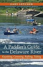 kayaking the delaware river map