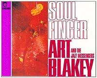 Soul Finger by Art Blakey (2009-04-14)
