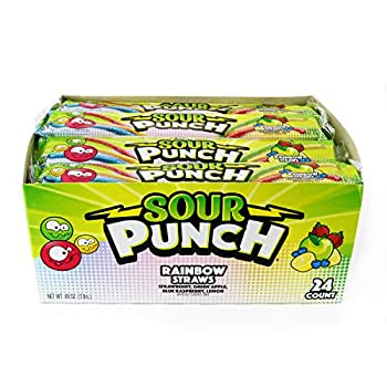 Best sour candy straws Reviews