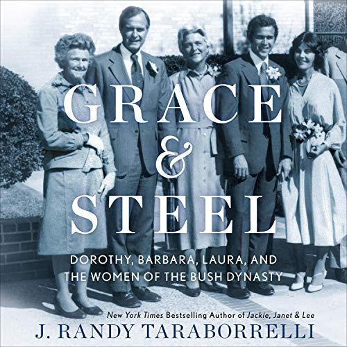 Grace & Steel cover art