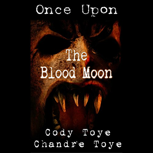 Once Upon the Blood Moon cover art