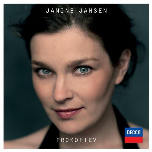 Janine Jansen, Boris Brovtsyn, Itamar Golan, London Philharmonic Orchestra & Vladimir Jurowski
