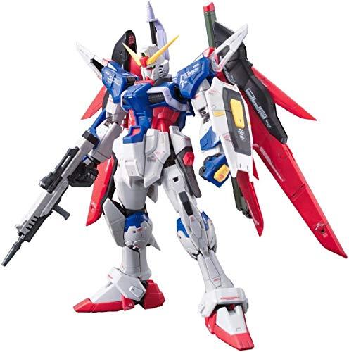 Bandai Hobby - Gundam Seed - #11 Destiny Gundam, Bandai RG 1/144