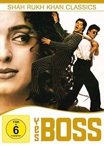 Yes Boss (Shah Rukh Khan Classics)