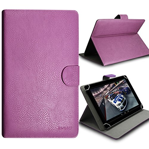 Seluxion Universal Cover Case with Stand for Samsung Galaxy Tab 48'Inch Tablet