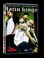 Latin Kingz [DVD]