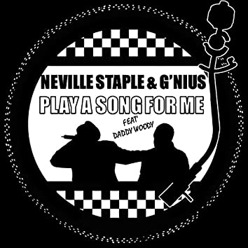 Play a Song for Me - Single Version