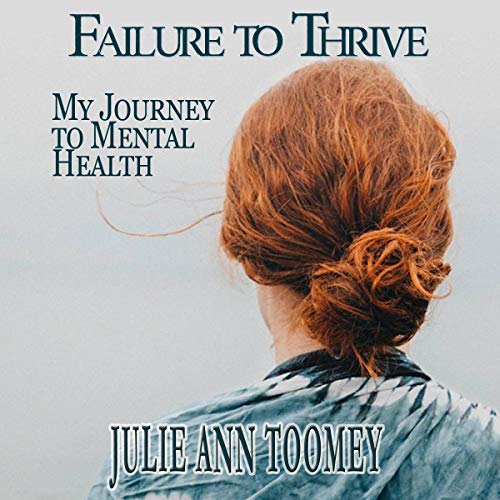 Failure to Thrive audiobook cover art