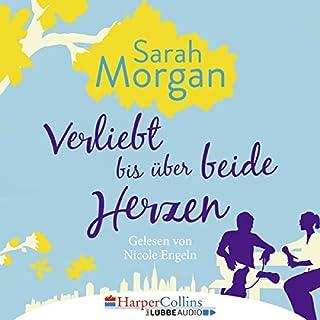 Verliebt bis über beide Herzen     From Manhattan with Love 4              Autor:                                                                                                                                 Sarah Morgan                               Sprecher:                                                                                                                                 Nicole Engeln                      Spieldauer: 11 Std. und 20 Min.     315 Bewertungen     Gesamt 4,4