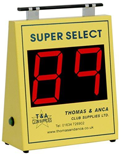 Bingo House Super Select Machine de Bingo électronique