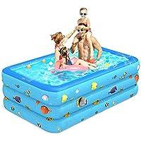 Luxby Inflatable Kiddie Pool (71