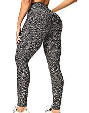 INSTINNCT Sportshort voor dames, slim fit, hoge taille, lange legging met buikcontrole.