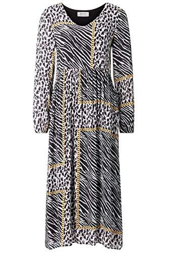 Cooles Zebra-Kleid von Rich & Royal