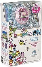 Tamagotchi On - Fairy (Pink)