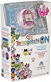 bandai america incorporated tamagotchi on - pink fairy