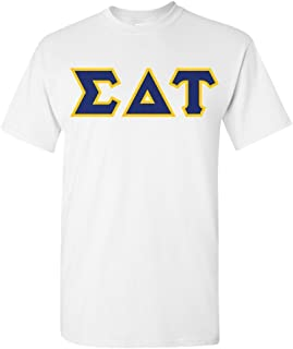 sigma delta tau recruitment shirts