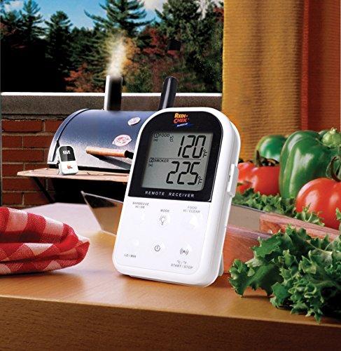 Maverick Wireless BBQ Thermometer Set - Maverick ET732 Special Edition Black