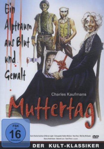 Muttertag - Ein Alptraum aus Blut und Gewalt