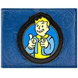 Bethesda Fallout 4 Vault Boy Blu portafoglio