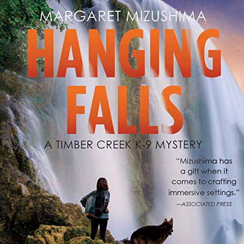 Hanging Falls cover art