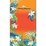 Tommy Bahama Beach Towel, Features Tropical Grove Design,...