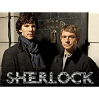 Sherlock: Season 1 HD Digital Deals