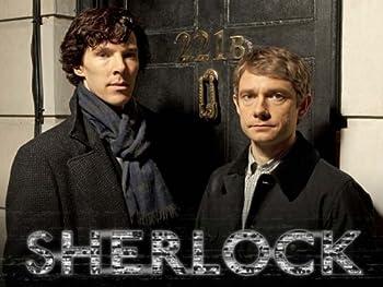 Sherlock: Season 1 or Season 2 (Digital HD TV Show)