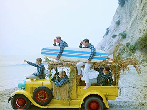 The Beach Boys on Amazon Music