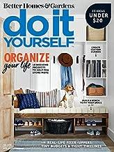 do-it-yourself magazine