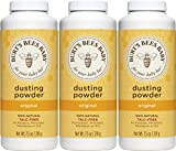 Burt's Bees Baby Bee Dusting Powder, Talc Free, 7.5-Ounce Bottles (Pack of 3)...