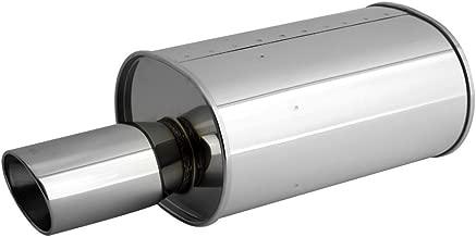 APEXI 156A010 Universal Muffler
