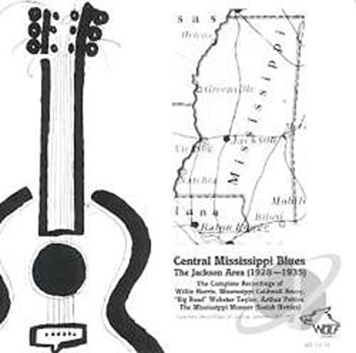 "Willie Harris, Mississippi Bracy, ""Big Road"" Webster Taylor, Arthur Pettis, The Mississippi Moaner & Louise Johnson"