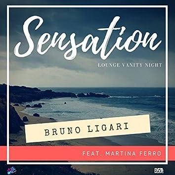 Sensation (feat. Martina Ferro) [Lounge Vanity Night]