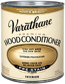 Rust-Oleum Varathane 211775H 1-Quart Wood Conditioner