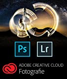 Adobe Creative Cloud Foto-Abo mit 20GB: Photoshop CC und Lightroom CC | 1 Jahreslizenz | Mac Online...