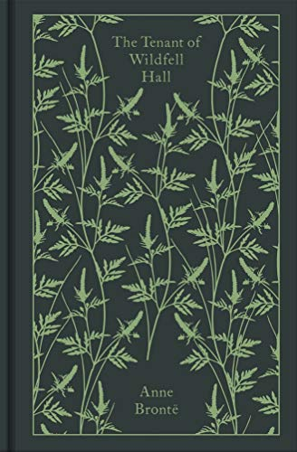 The Tenant of Wildfell Hall Annotated (English Edition)