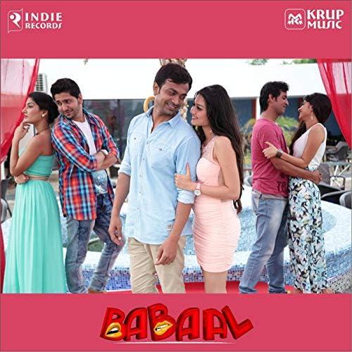 Neeraj Shridhar feat. Parthiv Gohil, Aishwarya Majmudar, Jigardan Gadhavi & Arvind Vegda