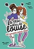 Un garçon pour deux - Le Bloc-notes de Louise - tome 5