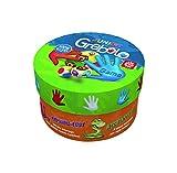 Game Factory 76139 - Grabolo Junior, Juego de Cartas mulilingüe